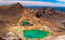 Tongariro Alpine Crossing Return Shuttle