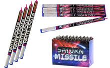 Pyro Company Fireworks Bundle