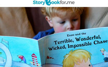 Personalised Children's Storybook