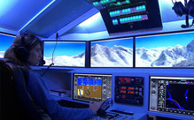 Virtual Flight Simulation