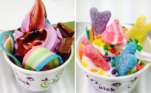 $8 Frozen Yoghurt Voucher with Toppings