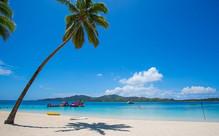 7-Night Plantation Island Fiji Family Holiday