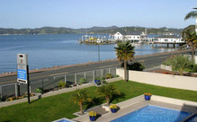 Two-Night Stay in Paihia