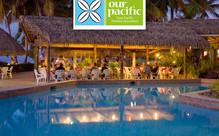 Five-Night Rarotonga Family Retreat