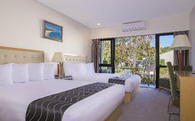 Paihia Resort Stay for Two People