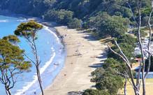 Matakana Coast Getaway