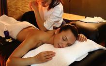 Authentic Chinese Massage