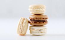 Three-Hour Macaron Class