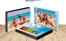 13x18cm Photo Blocks