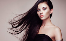 Keratin Hair Treatment & Trim
