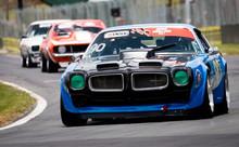 Premier Motorsport Series Weekend Pass
