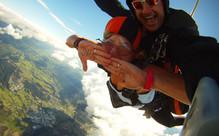 Skydive & $20 Voucher Toward Photo/Video Pack