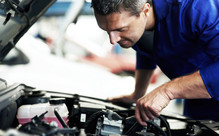 Comprehensive Service for Your Car