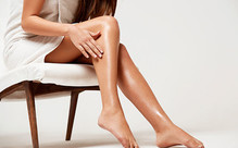 Six-Months of IPL Hair Removal Treatments