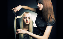 Hair Restyling Package