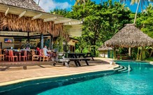 Fijian Garden Villa Package for Two People