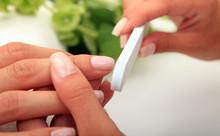 Gel Manicure or Pedicure & Paraffin Treatment