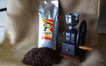 1kg Bag of Zapp Roasted Coffee