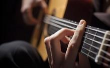 Five Guitar Lessons
