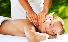 One-Hour Body Rejuvenation Massage