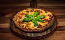 Gourmet Takeaway Pizza
