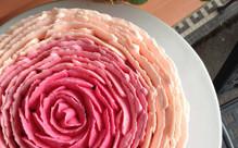 15cm Rosette Cake