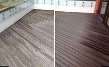 Deck & Patio Restoration Service