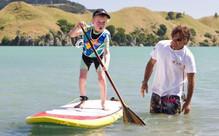 70-Minute Beginner Paddleboard Lesson