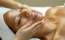 Pamper Package Body Massage