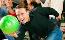 One Game of Tenpin Bowling