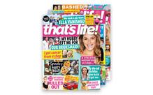 That's Life! Magazine Subscription