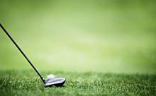 200 Golf Balls & Club Hire