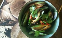 Vietnamese Dining Voucher