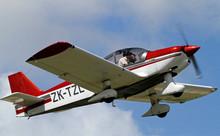 Flight Training & Trial Flight