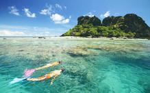 Fiji Island Cruise for Two People