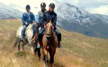 Hanmer Horse Trek