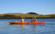 Full Day Kayak Hire