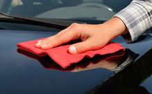 Car Grooming Package