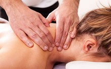 Massage or Acupuncture Treatment