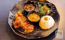 Kubick Japanese Restaurant