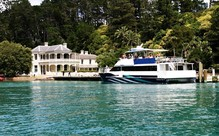 Return Pass on Kawau Cruises