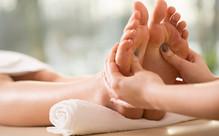 60-Minute Foot & Hand Reflexology Treatment