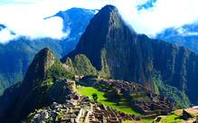 Seven-Day Trek to Machu Picchu