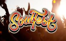 Soulfest Ticket Entry - GA Rear Field