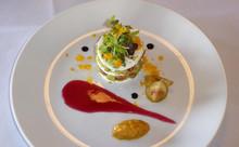 Six-Course Vineyard Degustation
