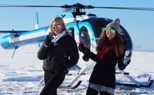 Cromwell Basin Flight incl. Alpine Landing