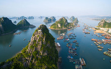 10-Day South to North of Vietnam Tour