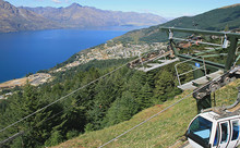 Luxury Queenstown Stay for Two