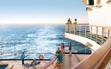 Five-Night AKL - MEL Cruise Package