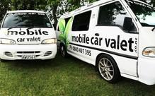 Full Vehicle Valet